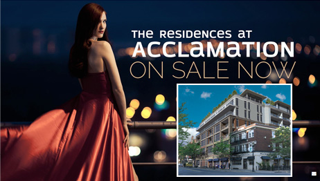 residences at acclamation