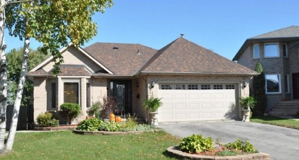 SOLD- 21 Driftwood Place, Stoney Creek